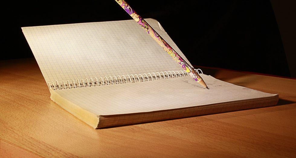 Write & Breathe