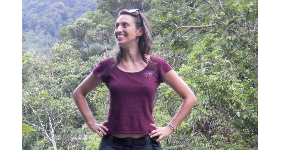 The Attentive Body blog by Elaine Konopka