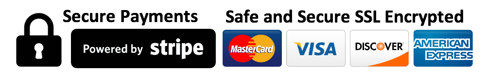 safe and secure online payments by stripe
